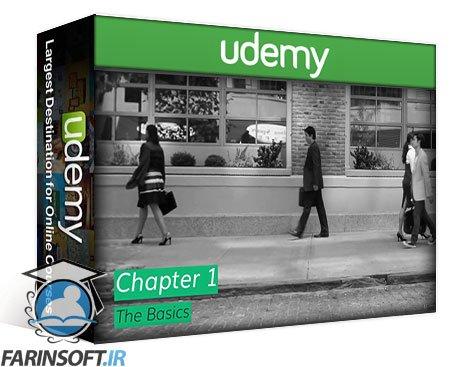 دانلود Udemy Writing a Movie: Step-by-Step (Script & Screenwriting Set)
