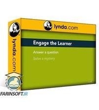 دانلود lynda Designing a Training Program: Setting Goals, Objectives, and Mediums