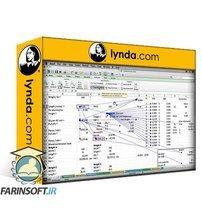 دانلود lynda Excel 2011 for the Mac: Advanced Formulas and Functions
