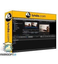 دانلود lynda Final Cut Pro X v10.1.x: Narrative Scene Editing
