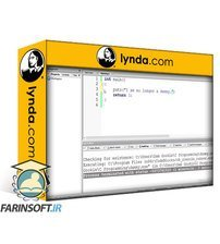 دانلود lynda Learning C (2014)