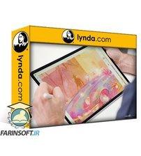 دانلود lynda Learning Fresco