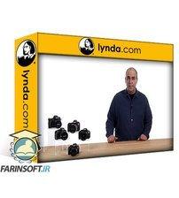دانلود lynda Learning the Nikon D600 and D610