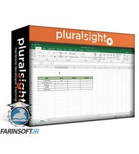 دانلود PluralSight Excel Time and Date Function Playbook