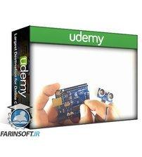 دانلود Udemy Arduino Radar: Step By Step Guide