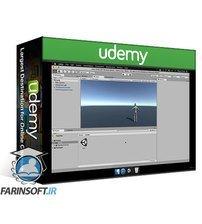 دانلود Udemy Build a Battle Royale from Scratch with Unity and Blender!