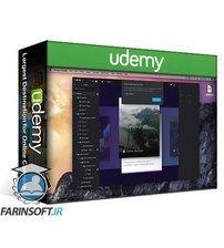دانلود Udemy Diving In with InVision Studio