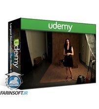 دانلود Udemy Fashion Flair Volume II Family Portraits