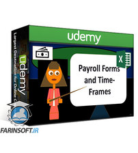 دانلود Udemy Financial Accounting – Payroll