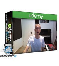 دانلود Udemy Keyboard For The Songwriter-Producer