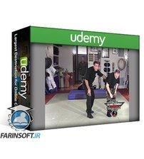دانلود Udemy Learn Close Combat Training: Military Hand-To-Hand Combat