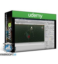 دانلود Udemy Learn to build 40 2D and 3D games in Unity