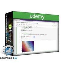 دانلود Udemy Master Math by Coding in Python