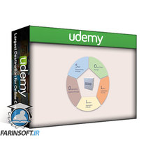 دانلود Udemy SOLID Principles: Introducing Software Architecture & Design