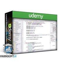 دانلود Udemy The Complete iOS Game Course Using SpriteKit And Swift 3