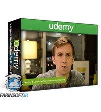 دانلود Udemy The Web Developer Bootcamp