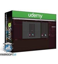 دانلود Udemy Unity C# Game Development: Learn C# Unity From Scratch
