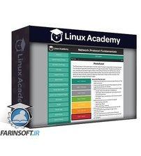 دانلود Linux Academy Network Protocol Fundamentals