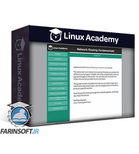 دانلود Linux Academy Network Routing Fundamentals