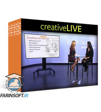 دانلود CreativeLive Become an Influencer at Work