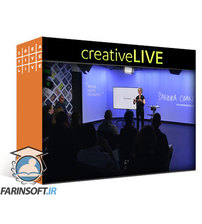 دانلود CreativeLive How To Develop & Market Your Brand