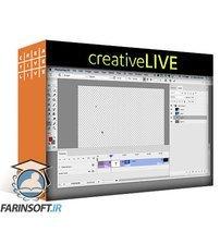 دانلود CreativeLive Photoshop CC Creation with Adobe Stock