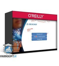 دانلود OReilly DNS and DHCP Made Simple