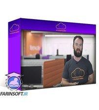 دانلود A Cloud Guru Getting Started with Azure Foundations and Compute