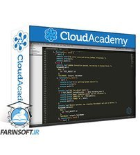 دانلود Cloud Academy Advanced Deployment Techniques on AWS