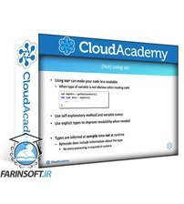 دانلود Cloud Academy Advanced Java Programming