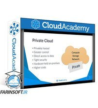 دانلود Cloud Academy Learning Path Scenario Migration From and End-of-Life Data Center to AWS