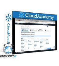 دانلود Cloud Academy Working with AWS CodeDeploy