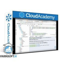 دانلود Cloud Academy Working with AWS Codestar