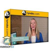 دانلود lynda Introduction to Content Marketing