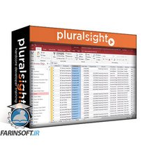 دانلود PluralSight Access 2019 Essentials