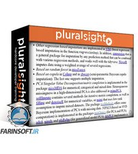 دانلود PluralSight Coping with Missing, Invalid, and Duplicate Data in R