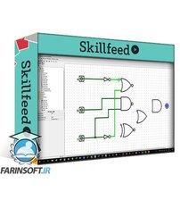 دانلود Skillshare Boolean logic design and digital electronics