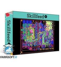 دانلود Skillshare Learn Digital Electronics with Schematics and a Basys2 FPGA Board