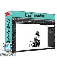 دانلود Skillshare Logo Design Made Simple: Design For Business