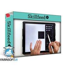 دانلود Skillshare Pattern Design on the iPad – Learn the Basics of  the iOrnament App