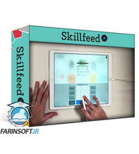 دانلود Skillshare Repeat Patterns: Create Ready To Sell Designs On Your iPad Using Procreate and Photoshop Mix