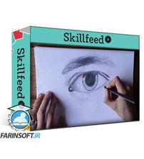 دانلود Skillshare Simple Methods for Drawing Portraits | Easy, Effective Portraiture Lessons
