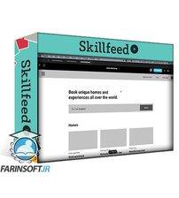 دانلود Skillshare Streamline your workflow: The efficient UI/UX design process in Figma