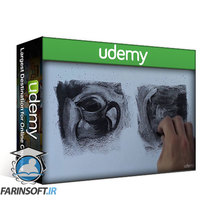 دانلود Udemy 2D Game Art Foundation