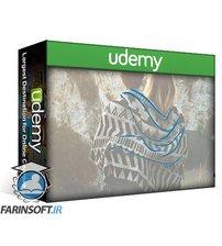 دانلود Udemy Complete Clothes Drawing Course – Folds Wrinkles And Outfits