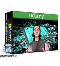 دانلود Udemy Complete Power Electronics For Electrical Power Engineering