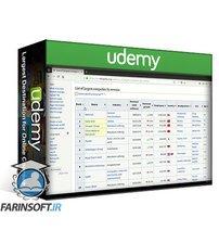 دانلود Udemy Data Analysis and Visualization – Complete Bootcamp by TM