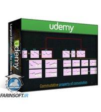 دانلود Udemy Digital Signal Processing (DSP) From Ground Up in Python