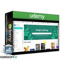 دانلود Udemy How To Use Elementor And WordPress To Create Sales Funnels