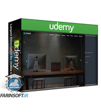 دانلود Udemy Learn Bootstrap 4 By Creating An Advanced Bootstrap Theme